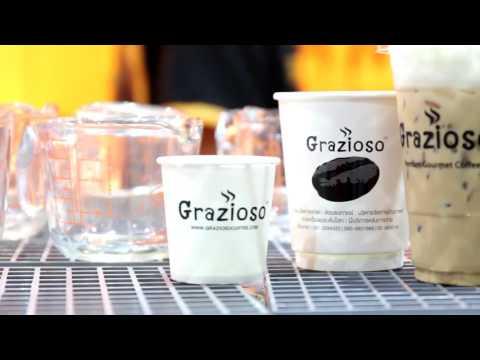 Grazioso   ชี้ช่องรวย 3/4    อังคารที่ 2 สิงหาคม 2559   Smart SME