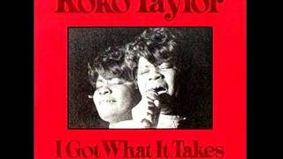 Watch Koko Taylor Honky Tonky video
