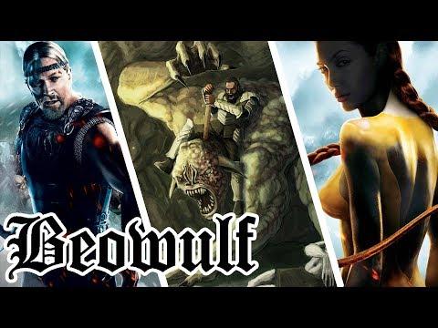 beowulf---all-bosses-+-ending