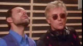 this is a song from Queen, from the album: Innuendo, 1991 Freddie M...