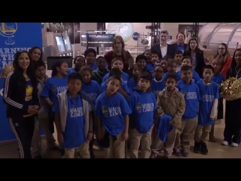 Learning without Limits at NASA Ames Research Center