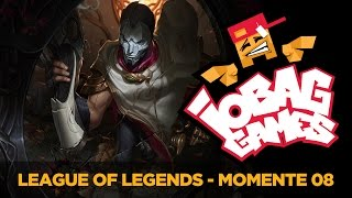IOBAGG - League of Legends Momente 08