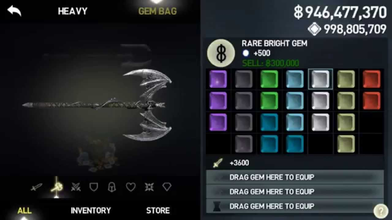 Infinity blade 3 hack download | Infinity Blade 3 APK