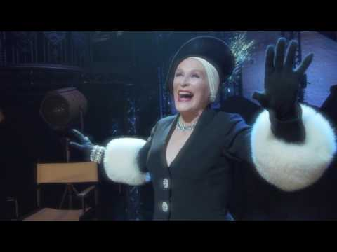 Sunset Boulevard Returns to Broadway - Starring Glenn Close