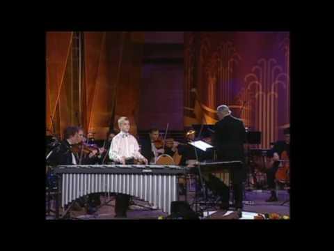 Беликов Даниил (ксилофон, вибрафон) - Щелкунчик 2007