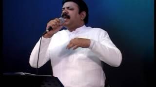 Sreejith Abraham - உமதன்பு போதும் nlm tv