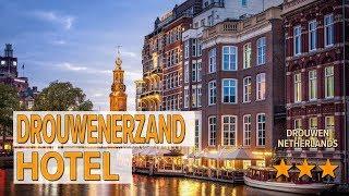 Drouwenerzand Hotel hotel review   Hotels in Drouwen   Netherlands Hotels