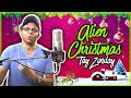 Alien Christmas! - Song by Tay Zonday