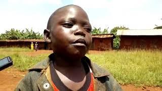 Mtoto aliyemkataza baba yake kuuza ardhi atamani kuwa mwalimu