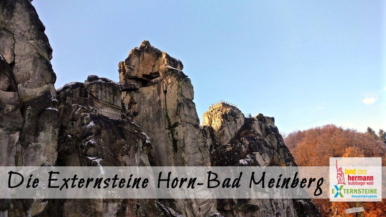 Horn Bad die externsteine horn bad meinberg