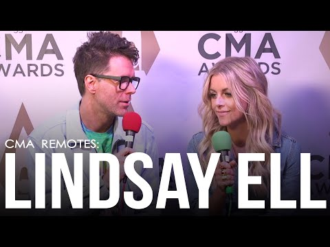 Lindsay Ell Talks Candidly With Bobby Bones About Song
