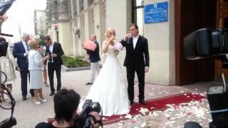 Свадьба Леры Кудрявцевой!