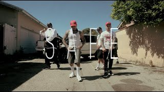 "Troublemakerz ""Safe"" (Music Video) Ft. Drama Boy, Goshee, Lawz, & Fish"