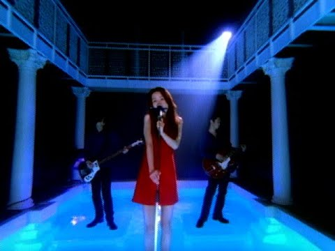 the brilliant green - There will be love there -愛のある場所-
