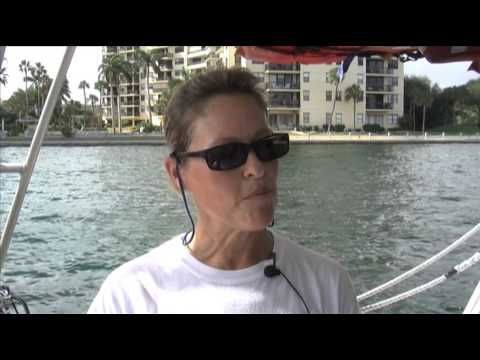 Dive Charter Episode 5