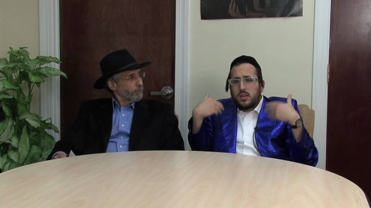 Lipa Schmeltzer and Country Yossi Interview