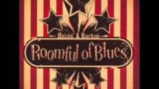 roomful of blues - every dog has its day