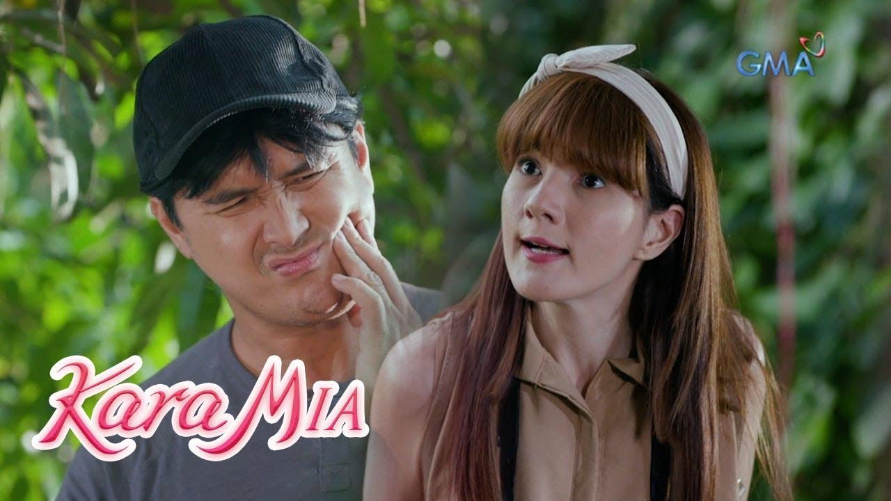 Kara Mia: Arthur meets Aya   Episode 1