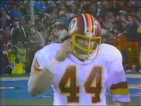 Redskins Magic 3