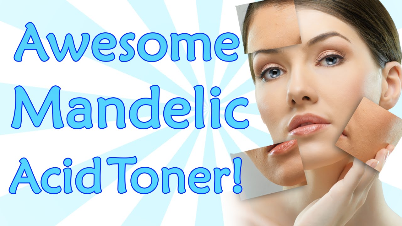 Learn About The Melanopeel Mandelic Acid Products And Awesome