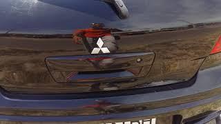 Mitsubishi Outlander 2005 обзор