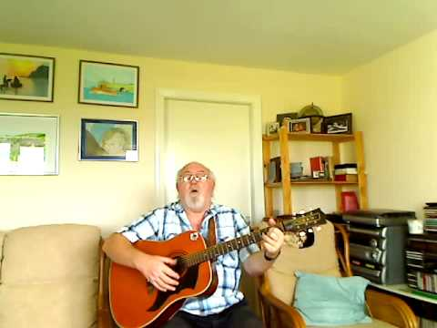 Guitar Waltzing Matilda Including Lyrics And Chords Youtube