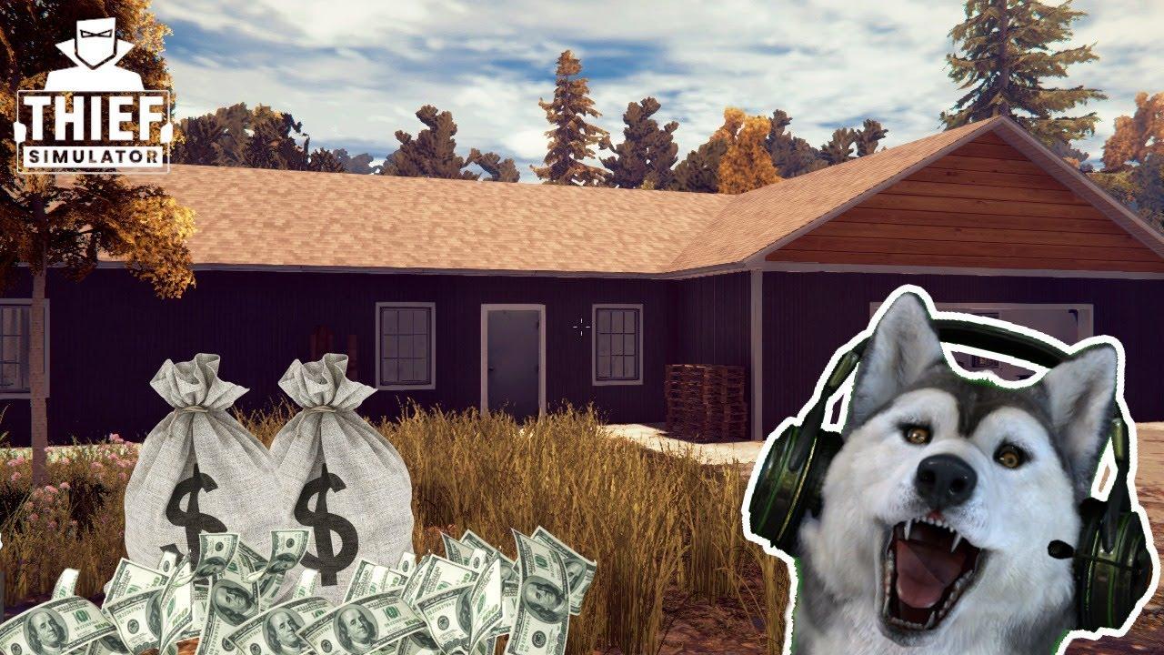 Hund Simulator