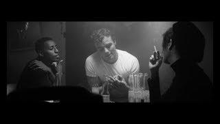 'chasing Marlon' - A Film About Marlon Brando & James Dean