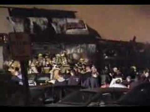 West Warwick Rhode Island Station Fire Part 2 Youtube