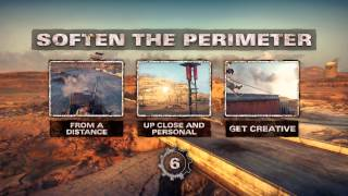 "Official Mad Max ""Choose Your Path"" Interactive Trailer"