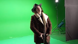 Behind The Scenes of Escape The Fate's 'Do You Love Me?' Video