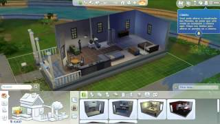 Intel HD Graphics 2000: The Sims 4