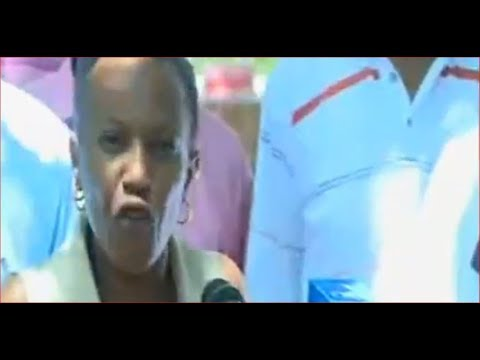 David Ndii's wife sends a message to President Uhuru Kenyatta after the arrest of her husband