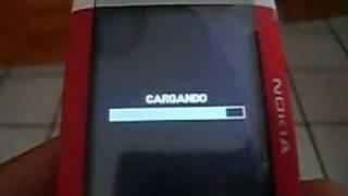 Nokia 5700 XpressMusic Aplicaciones Y Juegos