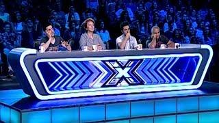 «X Factor» նախագծի բոլոր բոցերը՝ մեկ տեսանյութում
