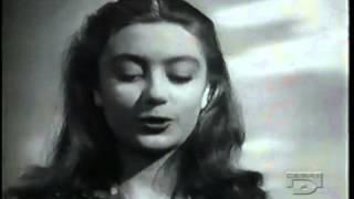 LES AMANTS DE VERONE de André Cayatte 1949, Anouk Aimee Serge Reggia