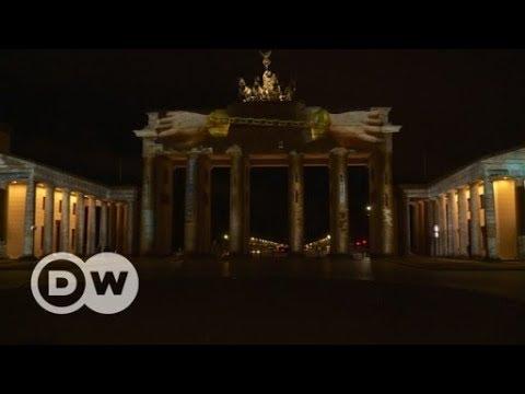 مهرجان الأضواء في برلين | يوروماكس  - نشر قبل 3 ساعة