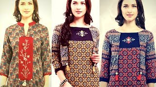 Designer Kurtis - New Collection In Kurtas & Kurtis For Women Romance 2018