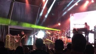 Marillion - El Dorado (Live at Be Prog! My Friend Festival 2017)