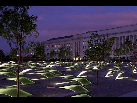 The Pentagon Memorial (documentary)