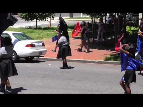United House of Prayer Parade DC 2015 - Sweet Daddy Grace (5)