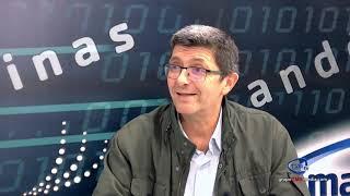 MAS NOTICIAS LA ENTREVISTA CON JOSE ANTONIO RAMOS- ALCALDE DE SANTA ANA LA REAL