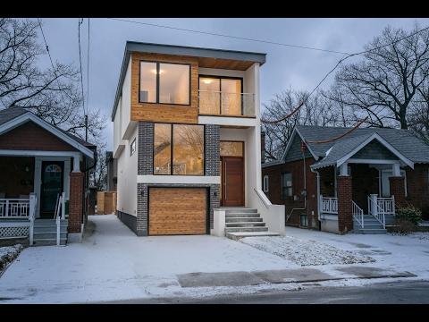 19 Crewe Avenue, Toronto, Ontario