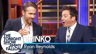 Download Drinko with Ryan Reynolds Mp3 and Videos