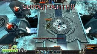 Bloodline Champions Gameplay #2