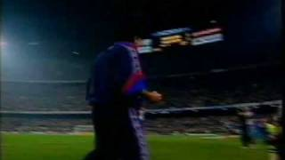 Fat ronaldo scores amazing goal against valencia