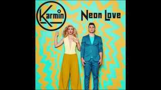 Watch Karmin Neon Love video