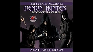 Demon Hunter: Saga | Dark Fantasy Novel
