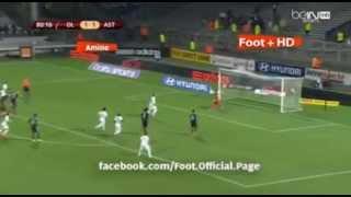 Olympique Lyonnais 1-2 Astra