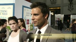 Premiere - Something Borrowed (2011)  Interviews and Trailer. Premiere Ep74